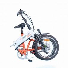 Электровелосипед Gangstar Vip (500W 48V)