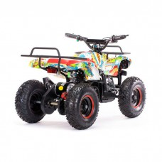 Детский электроквадроцикл ElectroTown Q1 Big 1000W